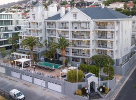 Romney Park Luxury Apartments, apartment in Cape Town