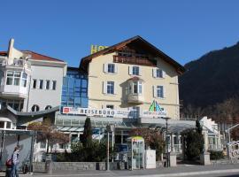 Aktiv Hotel Ötztal, hotel in Ötztal-Bahnhof