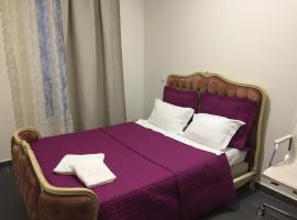 STYLE HOTEL, hotel near Guy Môquet Metro Station, Paris