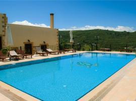 Maria Villas, hotel in Kissamos