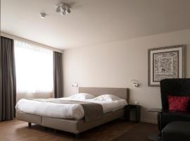 Hotel Karmel, hotel in Herentals