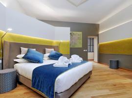 Colonna 32, spa hotel in Rome