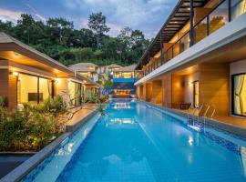 Cher​mantra​ Aonang​ Resort & Pool​ Suite, hotel in Ao Nang Beach