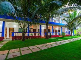 GG Garden Resort, resort in Agonda