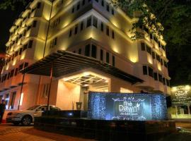 The Dawn Hotel, hotel in Mysore