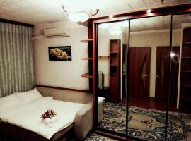 Апартаменты на Калинина, self catering accommodation in Korolëv