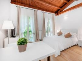 Dalmati House, serviced apartment in Rome