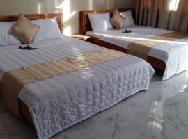 Hotel Hoai Anh, hotel in Vung Tau