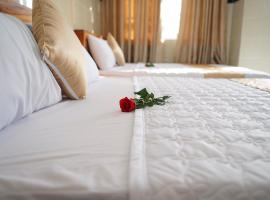 Hotel Hoai Anh, self catering accommodation in Vung Tau