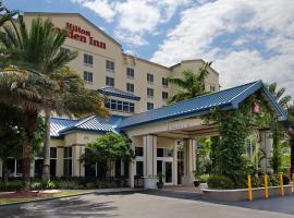 Hilton Garden Inn Miami Airport West, hotel en Miami