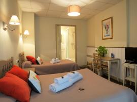 Au Fin Gourmet, hotel in Le Croisic