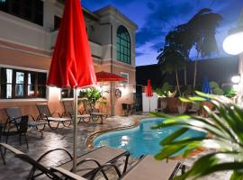 The Villa Residences Resort, hotel in Patong Beach
