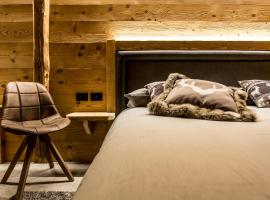 Alpine Rooms Guesthouse, B&B in Breuil-Cervinia
