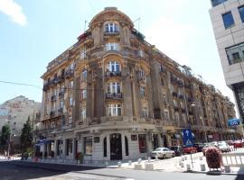 VICTORIA LUXURY APARTMENT, hotel near Gara de Nord Metro Station, Bucharest