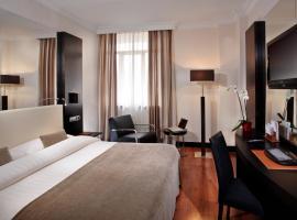 Hotel Saray, hotel in Granada