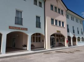RISTHOTEL AIRPORT, hotel near Trieste Airport - TRS,