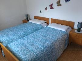Appartamento al Lago, apartment in Levico Terme