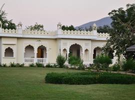 Heli Pushkar, family hotel in Pushkar