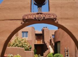 Adobe Grand Villas, hotel near Chapel of the Holy Cross, Sedona