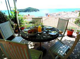 Apartments & Rooms Rose, three-star hotel in Dubrovnik