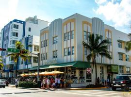 Majestic Hotel South Beach, hotel in Miami Beach