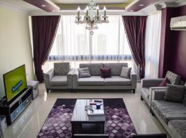 City Stars Apartment، فندق بالقرب من سيتي ستارز، القاهرة