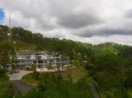SAM Tuyen Lam Golf & Resorts, chỗ nghỉ tự nấu nướng ở Đà Lạt