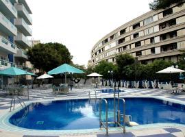Santa Monica Playa, hotel en Salou
