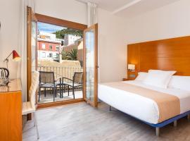 Tryp Ciudad de Alicante Hotel, hotel in Alicante