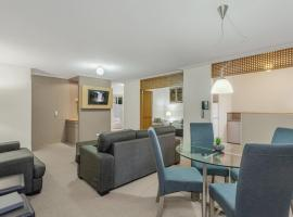 Airport International Hotel Brisbane, hotel near Brisbane Airport - BNE, Brisbane