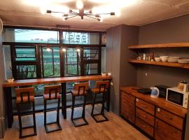Nimman Expat Home, hostel in Chiang Mai