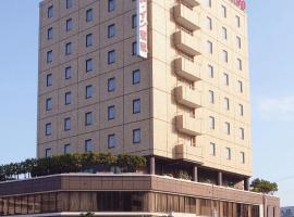 Marroad Inn Tokyo, hotel in Fuchu