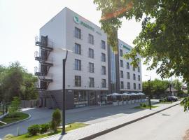 Отель Ракурс, отель в Ульяновске