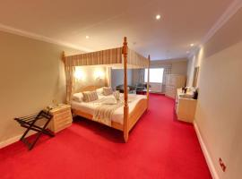 Consort Hotel, hotel in Rotherham
