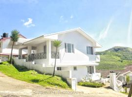 Mist Resorts Ooty, self catering accommodation in Ooty