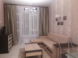 Kurshavel Apartment, hotel near Galaxy Business and Entertainment Center, Estosadok