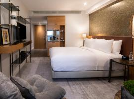 Lincoln Plaza London, Curio Collection By Hilton, hotel near ExCeL London, London