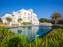 Pearl Hotel & Spa, resort in Umm Al Quwain