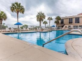 Ocean Crest Inn and Suites, motel in Myrtle Beach