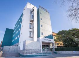 Hotel Venture Sant Cugat, hotel cerca de Campo de Golf Port del Compte, Sant Cugat del Vallès