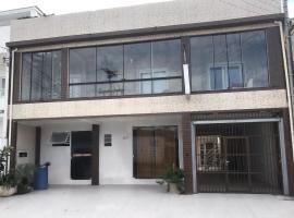 Pousada da Marli, homestay in Torres