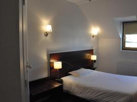 Lorient Hôtel - Roazhon Park