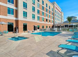 Hilton Garden Inn Houston Hobby Airport, hotel near William P. Hobby Airport - HOU,