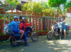Terra Cotta Homestay, hotel near Thanh Ha Village, Hoi An