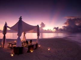 Nala Veli Beach & Spa, hotel in Ukulhas