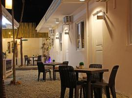 Prim Guest House, guest house in Coron