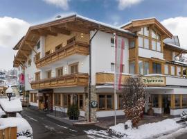 Hotel Theresia Garni, Hotel in der Nähe von: Streif - Hahnenkamm Rennen, Sankt Johann in Tirol