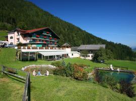 Alpenhotel Neuwirt, hôtel à Schladming