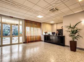 Domus Urbis, hotel a Roma, Nomentano