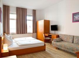 Hotel Thüringer Hof, Hotel in der Nähe von: Goethe-Gedenkstätte, Jena